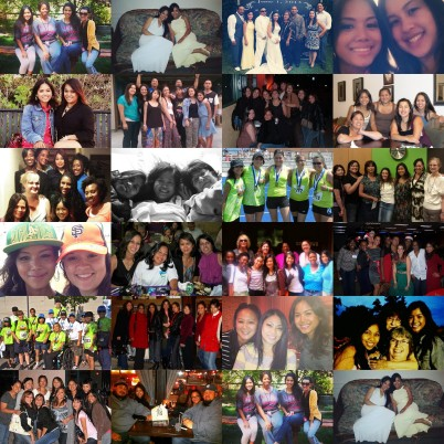 Best friend collage
